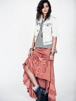 Rizzo Ruffle Skirt