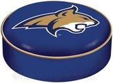 Holland Bar Stool NCAA Montana State Bobcats Bar Stool Seat Cover