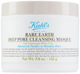 Kiehl's Rare Earth Deep Pore Cleansing Masque