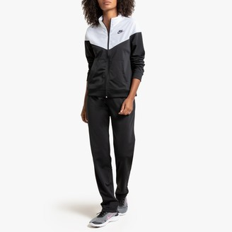 Nike Set of Zip-Up Jacket and Joggers