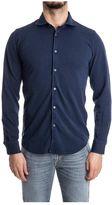 Fedeli Polo Shirt Cotton Svgpf 2