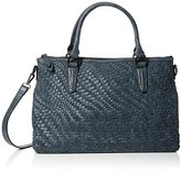 Betty Barclay Women's Top-Handle Bag Blue
