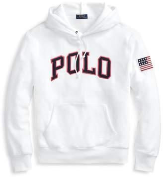 Ralph Lauren Polo Fleece Hoodie