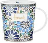 Harrods Geometric Lomond Mug