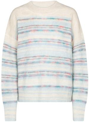 Etoile Isabel Marant Gatliny striped sweater