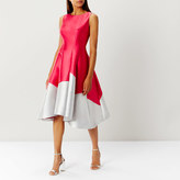 Coast Belle Colour Block Dress