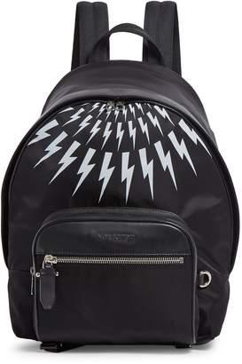 Neil Barrett Thunderbolt Backpack