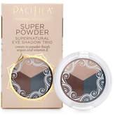 Pacifica Super Powder - Eye Shadow Trio - Champagne, Supernova, Sky