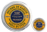 L'Occitane Pure Shea Home & Away Collection