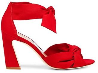 Loeffler Randall Nan Knotted Sandals