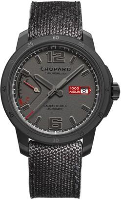 Chopard Mille Miglia GTS Power Control Watch 43mm