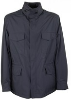 Loro Piana Traveller Windmate Technical Fabric - Storm System Jacket