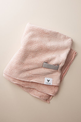 VOLO Hair Hero Quick-Dry Towel By VOLO in Grey Size ALL
