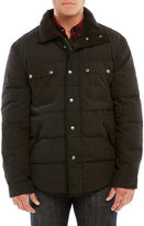 Nicholas K Lumbar Quilted Down Jacket
