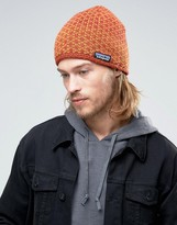 Patagonia Beatrice Beanie In Red