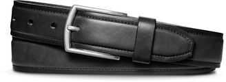 Shinola Leather Belt