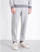 Orlebar Brown Cavan cotton-jersey jogging bottoms