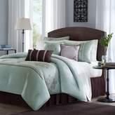 Bed Bath & Beyond Brussel 7-Piece California King Comforter Set