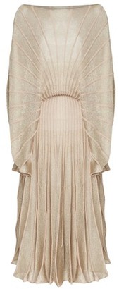 Stella McCartney Long striped dress