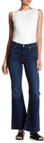 7 For All Mankind Tailorless Ginger Wide Leg Jean