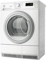 Electrolux EDC2075GDW 7kg Condensor Dryer