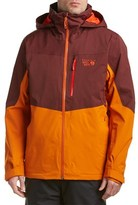 Mountain Hardwear South Chute Insulated Jacket.