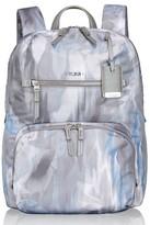 Tumi Voyageur Halle Nylon Backpack - Grey