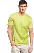 Calvin Klein Shirts, Short Sleeve V Neck Jersey T Shirt