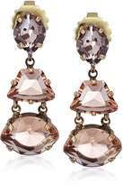 Sorrelli Geometry Drop Earrings