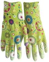 Panda Superstore Nylon Gloves Work Gloves for Men and Women Work Gloves Gardening Gloves 24 Pairs