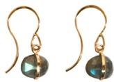 Melissa Joy Manning Women's Labradorite Drop Earrings