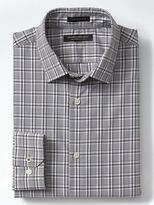 Banana Republic Camden-Fit Supima® Cotton Micro-Plaid Shirt