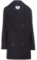 3.1 Phillip Lim Virgin Wool-blend Coat