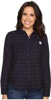 U.S. Polo Assn. Long Sleeve Herringbone Shirt