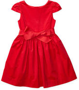 Ralph Lauren Cotton Corduroy Dress