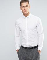 Esprit Plain Smart Shirt