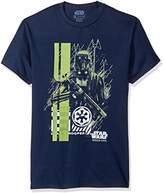 Star Wars Men's Rogue One Death Trooper Need Space T-Shirt