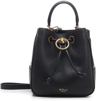 Mulberry Hampstead Small Bucket Bag