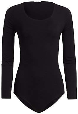 Wolford Women's Pure Bodysuit