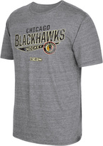 Reebok NHL Chicago Blackhawks Triblend Tee