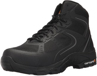 """Carhartt Men's CMH4251 6"""" Lightweight FastDry Technology Steel Toe Hiker Boot"""