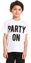 Chaser Party On Tee