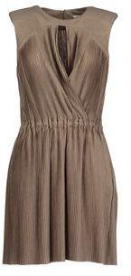NOSHUA Short dresses