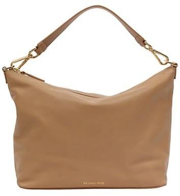 REJINA PYO Alma Leather Hobo Bag