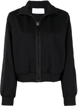 NO KA 'OI High-Neck Performance Jacket
