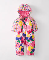 Hanna Andersson Journey's End Quilted Snowsuit