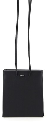 Medea Short Prima Bag With Long Strap