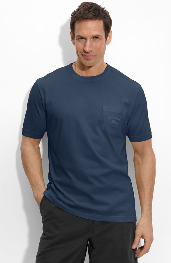 Tommy Bahama Relax 'Bahama Tide' Short Sleeve T-Shirt
