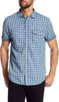 Jeremiah Graham Reversible Melange Shirt
