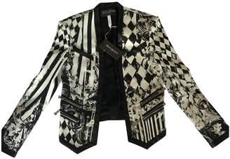 Balmain Other Cotton Jackets